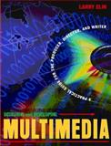 Designing and Developing Multimedia : A Practical Guide for the Producer, Director, and Writer, Elin, Larry, 0205314279