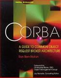 A Guide to Common Object Request Broker Architecture (CORBA), Ben-Natan, Ron, 0070054274