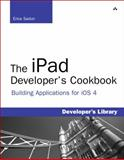 The iPad Developer's Cookbook, Sadun, Erica, 0321754271