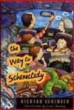 The Way to Schenectady, Richard Scrimger, 0887764274
