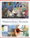 Watercolour Secrets, Jill Leman, 1408184273
