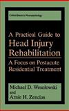 A Practical Guide to Head Injury Rehabilitation : A Focus on Postacute Residential Treatment, Wesolowski, Michael D. and Zencius, Arnie H., 0306444275