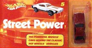 Street Power, Bill Coulter, 0760314276