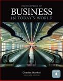 Encyclopedia of Business in Today's World, Wankel, Charles, 141296427X
