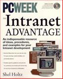 The Internet Advantage, Paul, Lauren and Holtz, Shel, 1562764276