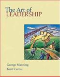 The Art of Leadership with Management Skill Booster Passcard, Manning, George and Curtis, Kent, 0072874279
