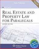 Bundle : Real Estate Property Law Paralegal 2e and Blackboard Access, Bevans, 0735584273