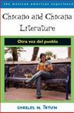 Chicano and Chicana Literature 9780816524273