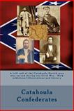 Catahoula Confederates, Randy DeCuir, 1497584272