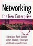 Networking the New Enterprise 9780132634274