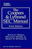 The Cooper's and Lybrand SEC Manual, O'Reilly, Vincent M., 0133004279