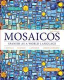 Mosaicos Volume 3, Guzman, Elizabeth E. and Lapuerta, Paloma, 020599427X