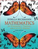 Mathematics for Elementary Teachers with Activity Manual, Beckmann, Sybilla, 0321654277