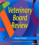 Veterinary Board Review, Pratt, Paul, 0323014275