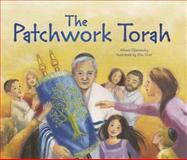 The Patchwork Torah, Allison Ofanansky, 146770427X