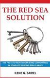 The Red Sea Solution, Ilene Saidel, 1499174276