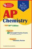 AP Chemistry, R. M. Fikar and P. E. Dumas, 0738604275
