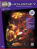 Ultimate Drum Play-along Journey, Journey, 073907427X