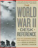 The World War II Desk Reference, , 0785824278