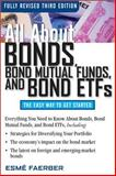 All about Bonds, Bond Mutual Funds, and Bond ETFs, Faerber, Esme E., 0071544275