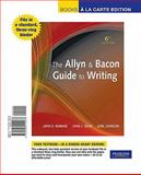 The Allyn and Bacon Guide to Writing, Books a la Carte Edition, Ramage, John D. and Bean, John C., 020511427X