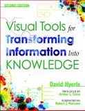 Visual Tools for Transforming Information into Knowledge, Hyerle, David and Hyerle, Featuring David, 1412924278