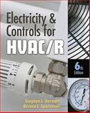 Electricity and Controls for HVAC-R, Herman, Stephen L. and Sparkman, Bennie, 1435484274