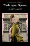 Washington Square, Henry James, 1840224274