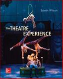 The Theatre Experience, Wilson, Edwin, 0073514276