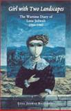 Girl with Two Landscapes : Wartime Diary of Lena Jedwab, Jedwab, Lena, 0841914273