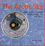 The Arctic Sky, John MacDonald, 0888544278