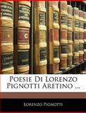 Poesie Di Lorenzo Pignotti Aretino, Lorenzo Pignotti, 1145534279
