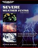 Severe Weather Flying, Dennis Newton, 1560274271