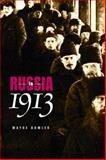 Russia in 1913, Dowler, Wayne, 0875804276