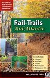 Rail-Trails Mid-Atlantic, Rails-to-Trails Conservancy Staff, 0899974279