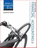 Study Guide T/a Financial Accounting : Tools for Business Decision Making, Kimmel, Paul D., 1118344278