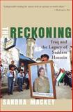 The Reckoning, Sandra Mackey, 0393324281