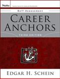 Career Anchors : Self Assessment, Schein, Edgar H., 0787984280