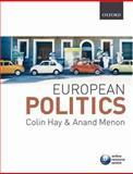 European Politics, , 0199284288