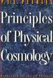 Principles of Physical Cosmology, Peebles, P. J., 0691074283