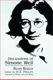 Discussions of Simone Weil 9780791444283