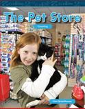 The Pet Store, Lisa Greathouse, 1433334283