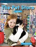 The Pet Store, Lisa Greathouse, 1433334283