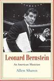Leonard Bernstein, Allen Shawn, 0300144288
