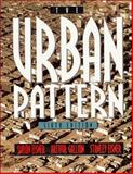 The Urban Pattern, Eisner, Simon and Gallion, Arthur, 0471284289