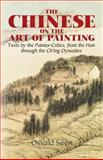 The Chinese on the Art of Painting, Osvald Siren, 0486444287