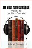 The Nach Yomi Companion, Jack Abramowitz, 1436394287