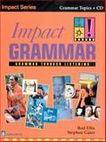 Impact Grammar : Grammar Through Listening, Ellis, Rod and Gaies, Stephen, 9620014286