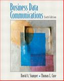 Business Data Communications, Stamper, David A. and Case, Thomas L., 0130094285