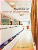 Materials for Interior Environments, Binggeli, Corky, 0470114282